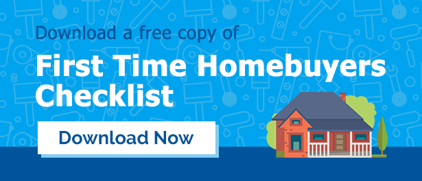 Buying Your First Home | First Time Homebuyers [Checklist